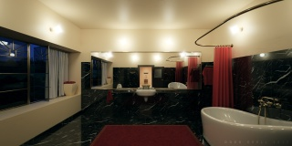 D_Bath_Room_Night+Lights_EV-7_Oded_Erell
