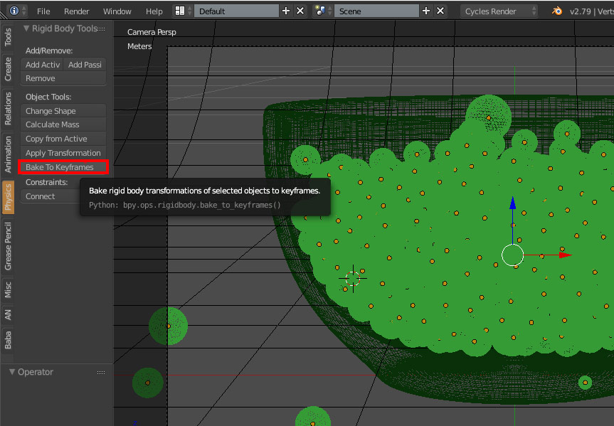 Animation – Oded Erell's CG Log