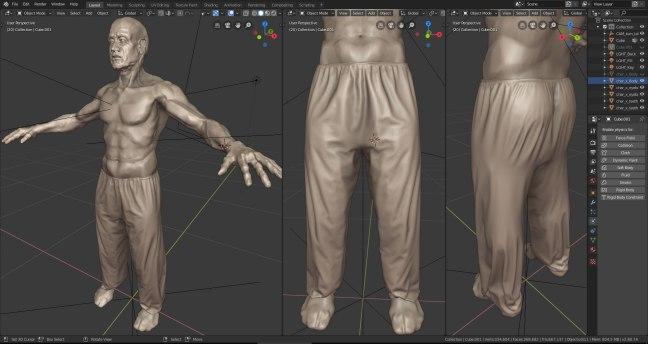 cloth_study